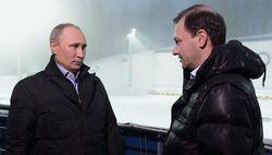 Путин: Россия договорится о безвизовом режиме с ЕС