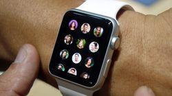 В январе стартует производство Apple Watch