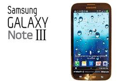 Samsung готовит бюджетный Galaxy Note 3 DUOS