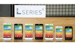 Бюджетные смартфоны LG L Series III приехали в Россию