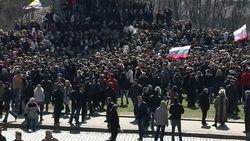 Майдан дал 24 часа на наведение порядка на юго-востоке Украины