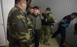 Ляшко анонсировал фильм Саймона Островского о зоне АТО