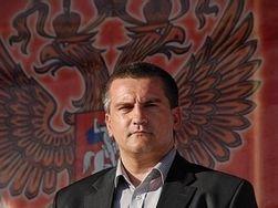 Соцопрос: Аксенов – самый популярный политик в Крыму