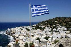 Греция передала МВФ часть долга в размере 448 млн евро