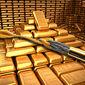 В банке «Адмиралтейский» обнаружили фальшивые слитки золота