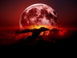 Кому следует опасаться «кровавой Луны»