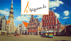 Компания «SIA Vigvam» представила ряд уникальных объектов на рынке недвижимости Латвии