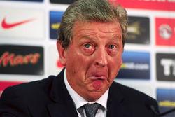 Тренер сборной Англии Ходжсон подал в отставку после позора на Евро-2016