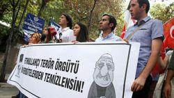 В Турции задержали «правую руку» Гюлена