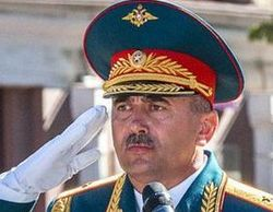 В Сирии получил тяжкие ранения генерал из России