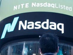 Американские биржи рекордно обвалились