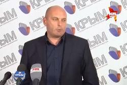 """Киев уволил милиционеров-""""перебежчиков"""" в Крыму"""