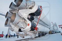 Украина получит заказ на создание ракеты-носителя грузоподъемностью 70 тонн