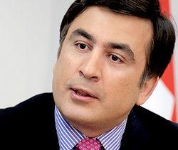 Мы еще вернемся – Михаил Саакашвили