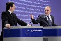 Баррозу, Путин и Порошенко встретятся для обсуждения ассоциации Киева с ЕС