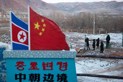 Северная Корея скоро может вновь запустить ракету