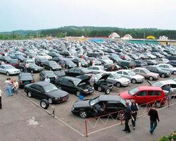 Дорогие бренды авто теряют в цене существенно больше дешевых