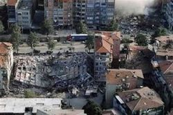 В Калифорнии объявлено ЧП из-за землетрясения