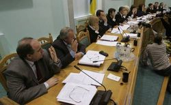 ЦИК Украины сомневается, регистрировать ли референдум по ТС