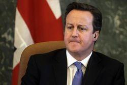 Кэмерон призывает ЕС к действиям против Путина