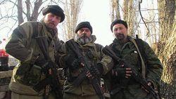 Российские боевики жалуются на большие потери на Донбассе