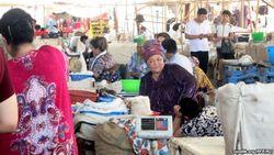 Торговцы снесенного рынка Чирокчи обвиняют хокимият в причинении им ущерба
