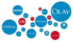 Названы самые популярные бренды косметики и интернет-магазины Сети