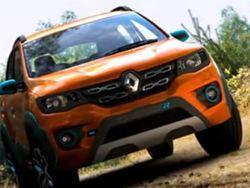 Таким ценам можно позавидовать: в Индии новый Renault стоит 3800 уе