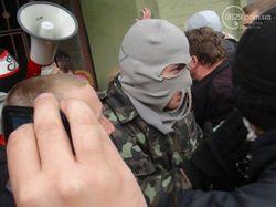 Эксперты: три варианта развития событий на Донбассе
