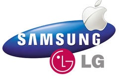 Apple и LG названы самыми популярными производителями компьютеров в Интернете