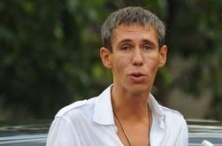 Панин после конфликта в Одессе улетел домой в Москву