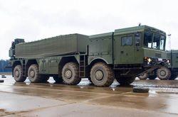 Белорусская система залпового огня «Полонез» остается загадкой для экспертов