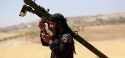 Сирийские повстанцы просят Запад прислать зенитные комплексы