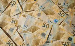 В Азербайджане ограничили вывоз валюты из страны 20-процентной пошлиной