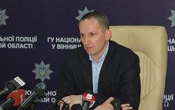 Шевцова отвезли в винницкое управление СБУ