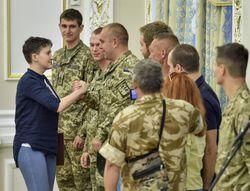 Что ждет Надежду Савченко в Верховной Раде