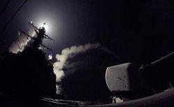 Одним ударом Трамп потеснил Путина в Сирии – иноСМИ