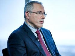За Путина россияне голосуют из-за безысходности – Ходорковский