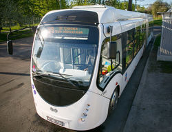 Электробусы оправдали надежды белорусского правительства