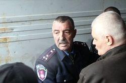 Фучеджи упустили: экс-глава одесской милиции скрылся за границей