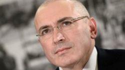 Ходорковский приедет в Украину для недопущения кровопролития