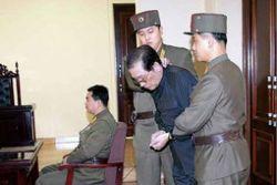 Wen Wei Po дезинформировала мир жестокой казнью дяди Ким Чен Ына