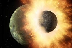 Изучение Венеры прольет свет на происхождение Луны