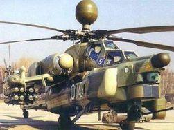 Попов: скорость вертолета 5 поколения должна быть не менее 450 км/ч