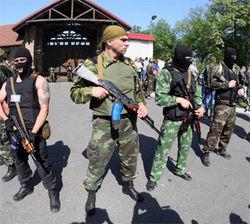 Батальоны просят огня в Иловайске – Семенченко