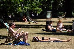 Глобальное потепление: следующие 5 лет будет все жарче