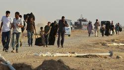 Количество беженцев из Сирии в Ливане перевалило за миллион - ООН