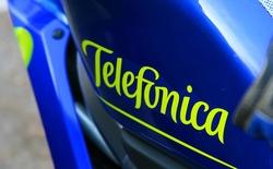 За третий квартал чистая прибыль Telefonica упала на 21 процент