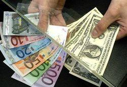 Курс евро на Forex торгуется у минимума в понедельник