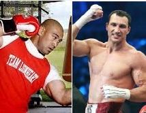 Леапаи против Кличко: выдержит ли «Львиное сердце» «Стальной молот»